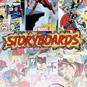 Раскадровки Marvel / Marvel's Storyboards все серии