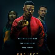 Проект Power / Project Power