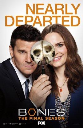 Кости / Bones смотреть онлайн