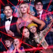 Вот это ночка! / The Sleepover