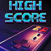 Рекорд / High Score все серии