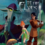 Тайны страны эльфов / Shadow of the Elves все серии