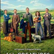 Все существа, большие и малые / All Creatures Great and Small все серии