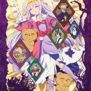 Сон В Замке Демона / Maou-jou de Oyasumi все серии