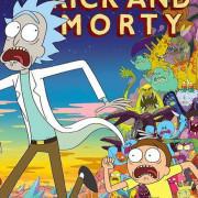 Рик и Морти / Rick and Morty все серии