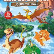 Земля до начала времён 14: Путешествие сердца / The Land Before Time XIV: Journey Of The Brave