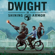 Дуайт в сияющих доспехах / Dwight in Shining Armor все серии