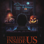 Они живут внутри нас / They Live Inside Us