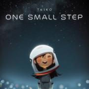 Один маленький шаг / One Small Step