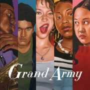 Школа «Гранд Арми» / Grand Army все серии