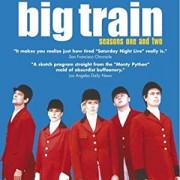 Большая возня / Big Train все серии