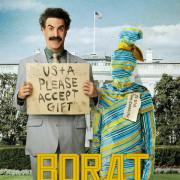 Борат 2 / Borat Subsequent Moviefilm