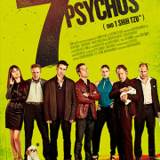 Семь психопатов (В правильном переводе Гоблина) / Seven Psychopaths
