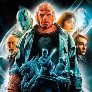 Хеллбой: Герой из пекла (В правильном переводе Гоблина) / Hellboy