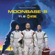 Лунная база 8 / Moonbase 8 все серии