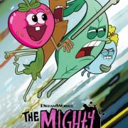 Могучие / The Mighty Ones все серии