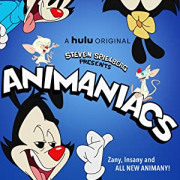 Озорные Анимашки (АниМаньяки) / Animaniacs все серии