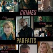 Идеальные убийства / Crimes Parfaits все серии