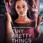 Хрупкие создания / Tiny Pretty Things все серии