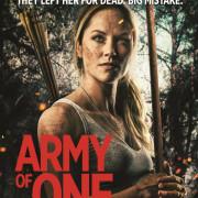 Одна в поле воин / Army of One