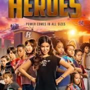 Мы можем стать героями / We Can Be Heroes