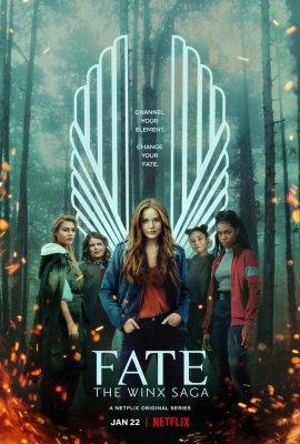 Судьба: Сага Винкс / Fate: The Winx Saga смотреть онлайн