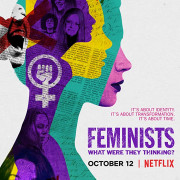 Феминистки: О чём они думали? / Feminists: What Were They Thinking?