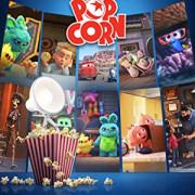 Мультяшки от Pixar / Pixar Popcorn все серии