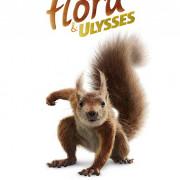 Флора и Улисс / Flora & Ulysses