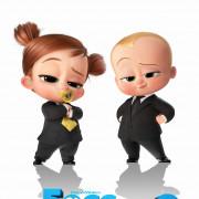 Босс-Молокосос 2 / The Boss Baby: Family Business