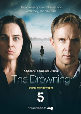 Утонувший (Утонувшие) / The Drowning смотреть онлайн