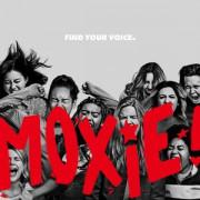 Бунтарка / Moxie