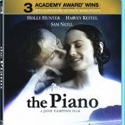 Пианино / The Piano