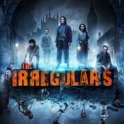 Нерегулярные части / The Irregulars все серии