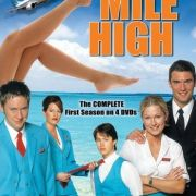 Стюардессы / Mile High все серии