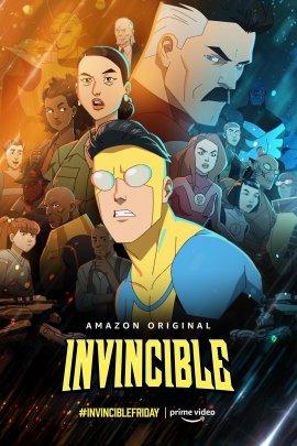 Неуязвимый / Invincible смотреть онлайн