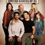 Соединённые Штаты Ала  / United States of Al все серии