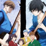 Чистый Звук / Mashiro no Oto все серии