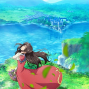 Сила Святых Вокруг Нас / Seijo no Maryoku wa Bannou Desu все серии