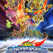 СД Гандам: Герои Мира / SD Gundam World Heroes все серии