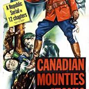 Канадская конная полиция против атомных захватчиков / Canadian Mounties vs Atomic Invaders все серии