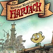 Удивительные Злоключения Флэпджека / The Marvelous Misadventures of Flapjack все серии
