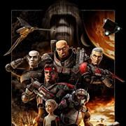 Звёздные войны: Бракованная партия / Star Wars: The Bad Batch все серии
