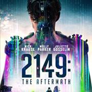 2149: Последствия войны  / Confinement (2149: The Aftermath)