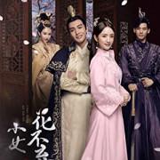 Легенда о Хуа Буци / Xiao Nu Hua Bu Qi все серии