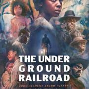 Подземная железная дорога / The Underground Railroad все серии