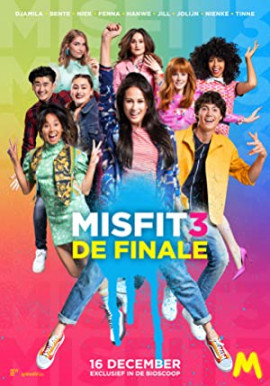 Неудачница 3: финал   / Misfit 3 De Finale