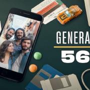 Поколение 56k / Generation 56K все серии