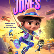 Ридли Джонс / Ridley Jones все серии
