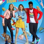 Nickelodeon Подработка / Nickelodeon Side Hustle все серии